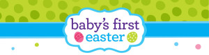 Expired: Free Activities for Baby's First Easter!