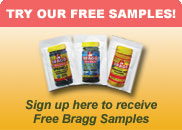 Free Bragg Samples