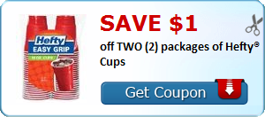 Expired: Hefty Cups Coupon