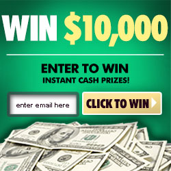 Expired: Win a $25 Visa Gift Card Plus $10,000 from My Daily Moment