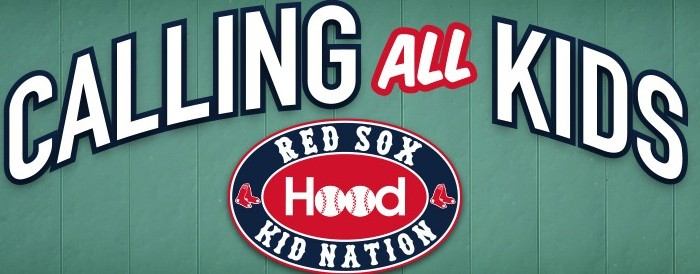 Free Red Sox Ticket & Membership for your Kids