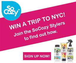 Expired: Win a Trip to NYC