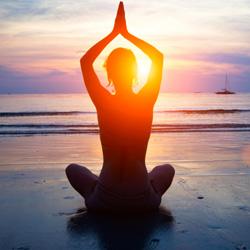 Yoga Options