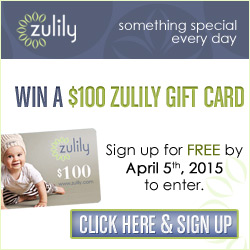 Expired: Win a $100 Gift Card