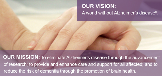 Expired: Free Alzheimer's Association Newsletter