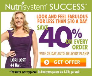 Nutrisystem 40% off sale costco 2015 toys r us layaway
