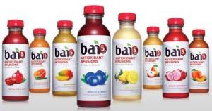 Expired:Free Bai5 Drink