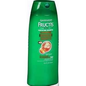 free Garnier Fructis Brazilian Smooth Haricare sample