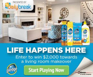 Win a $2,000 Makeover