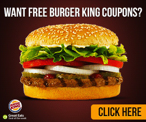 burger king discount coupons for universal studios