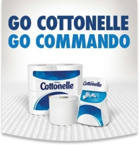 Free Cottonelle Sample