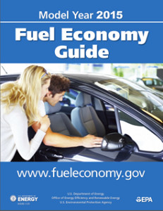 Free Fuel Economy Guide