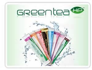 Free Green Tea HP Sample