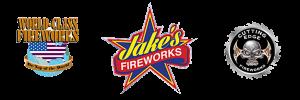 Free Jake's Fireworks Stuff
