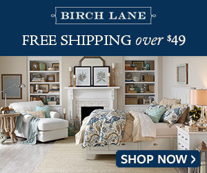 Expired: Sign Up for Free & Get Up to 50% Off Birch Lane