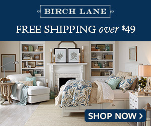Sign Up for Free & Get Up to 50% Off Birch Lane