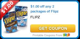 Expired:Flipz Coupon