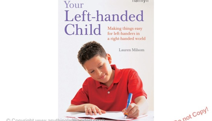 Free Left Handers Club Membership