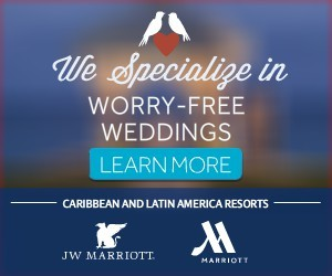 Expired: Marriott Worry Free Wedding Planning!