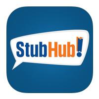 Expired:Free Sign Up with StubHub