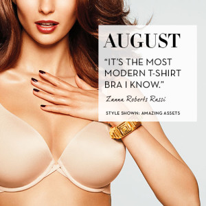 Expired: Win a Free Awareness Bra!