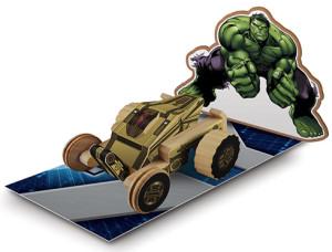Expired:Free Hulk's Tank