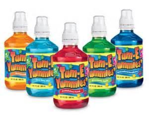 Expired:Free Tum-E Yummies