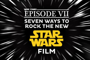 Expired: eBay Guide: 7 Ways to Rock the New Star Wars Movie