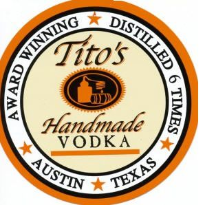 Free Stuff from Tito's Vodka