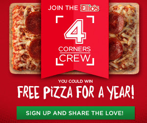 Expired: Win Free Pizza for a Year