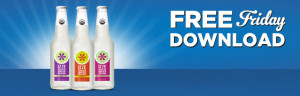 Expired:Free IZZE Sparkling Water