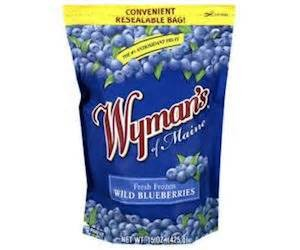 Expired: Free Wyman's Wildflower Seeds