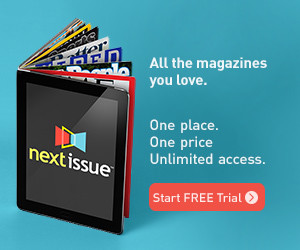Expired:Free Trial of Next Issue