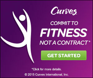Expired: 50% Off Curves Enrollment!