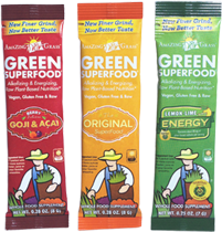 Free Amazing Grass Green SuperFood Sample