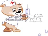 Free Nurse Clip Art Images