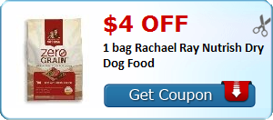 Get Free Pet Coupons To Your Inbox!