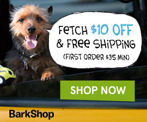 $10 Free from BarkShop