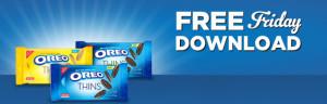 Expired:Freebie Friday! Free Oreo Thins