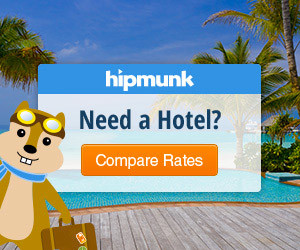 Find the Easy Way to Travel with Hipmunk