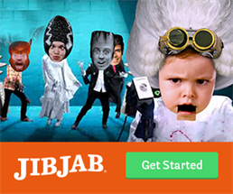 Expired:Join JibJab