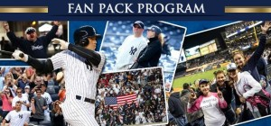 Expired: Free NY Yankees Fan Pack