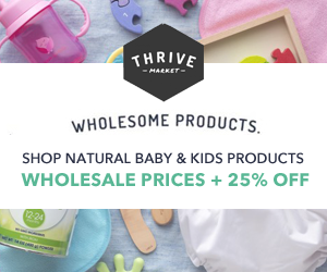 Expired: Free Shipping & Save Big at Thrive Market