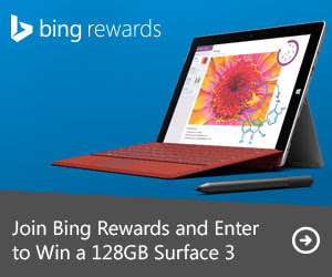 Expired: Win a Super Fast Surface 3