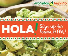 Avocados from Mexico: Free Amazon Gift Card Giveaway!