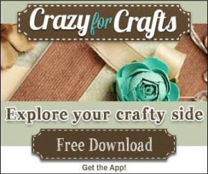 Expired: Crazy for Crafts: Free Sign Up