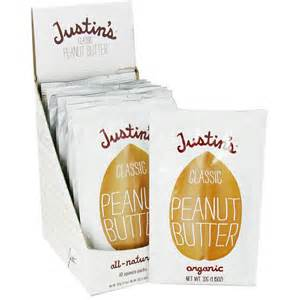 Free Justin's Peanut Butter Sample