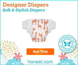 Expired: Free Trial from The Honest Company