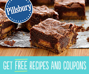 Expired:Free Pillsbury Samples & Recipes