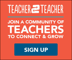 Expired: Teacher 2 Teacher FREE Teacher Community